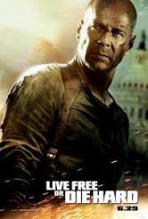 Die Hard 4: Live Free or Die Hard