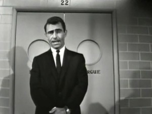 Twenty Two Serling[1]